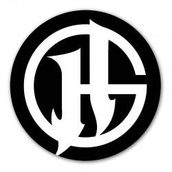 Nášivka symbol HG